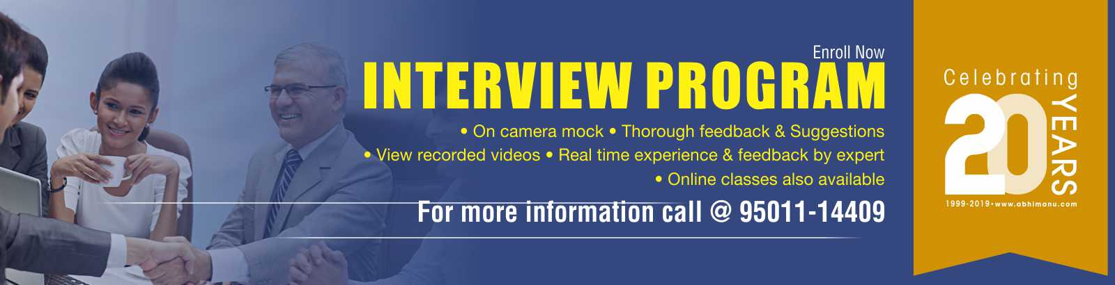 Interview-Program