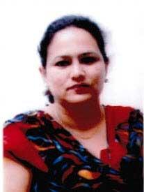Rupinderjit Kaur