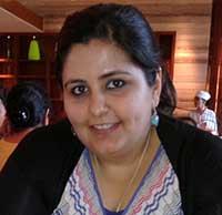 Shilpi Pattar