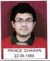 Prince Dhawan