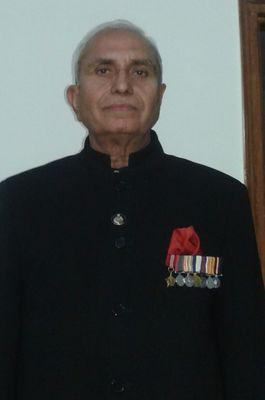 Interview Panel Member- Sri BL Vohra