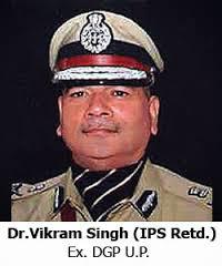 Interview Panel Member- Sri Vikram Singh