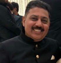 Interview Panel Member- Shri Y.R.Saini