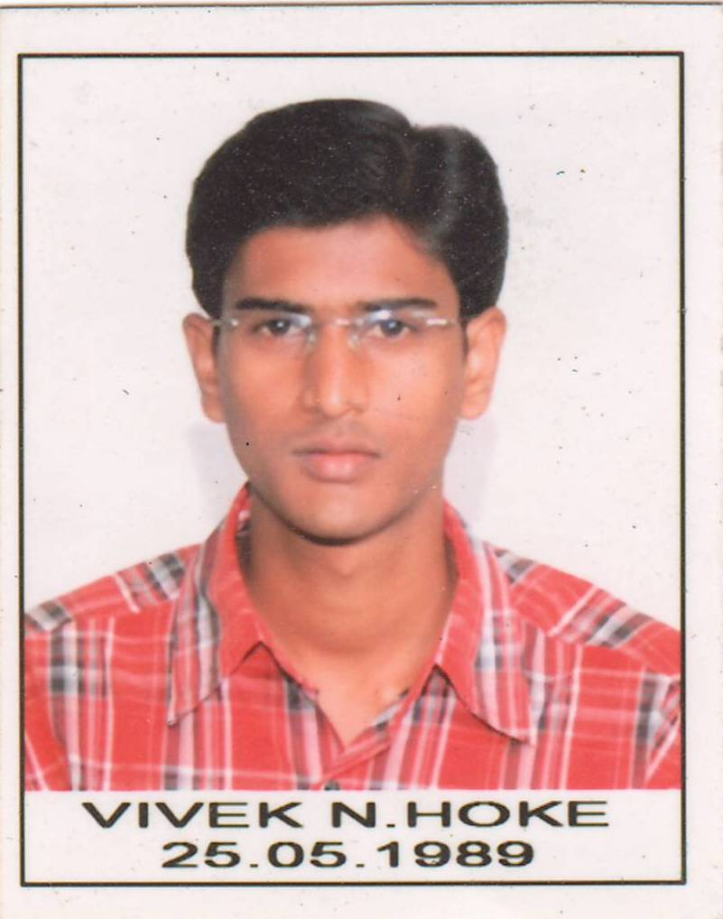 Vivek Nawnath Hoke