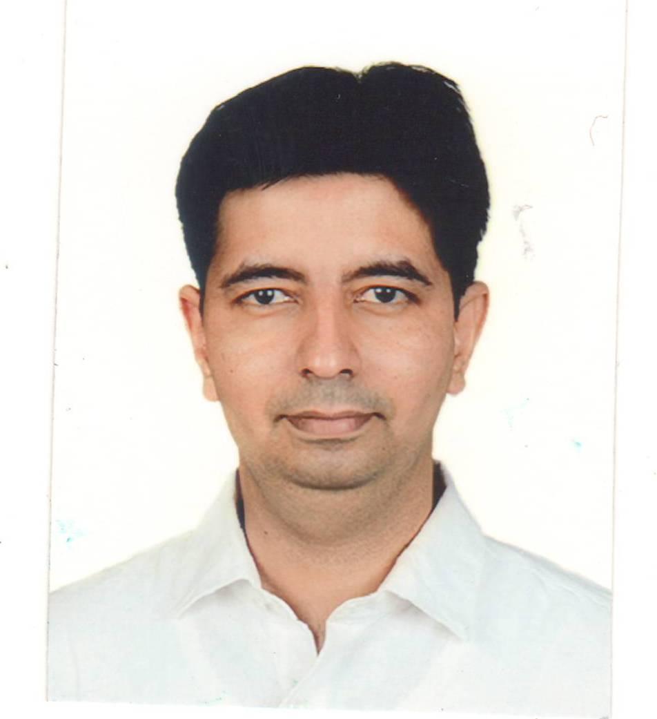 Vishwas Sohal