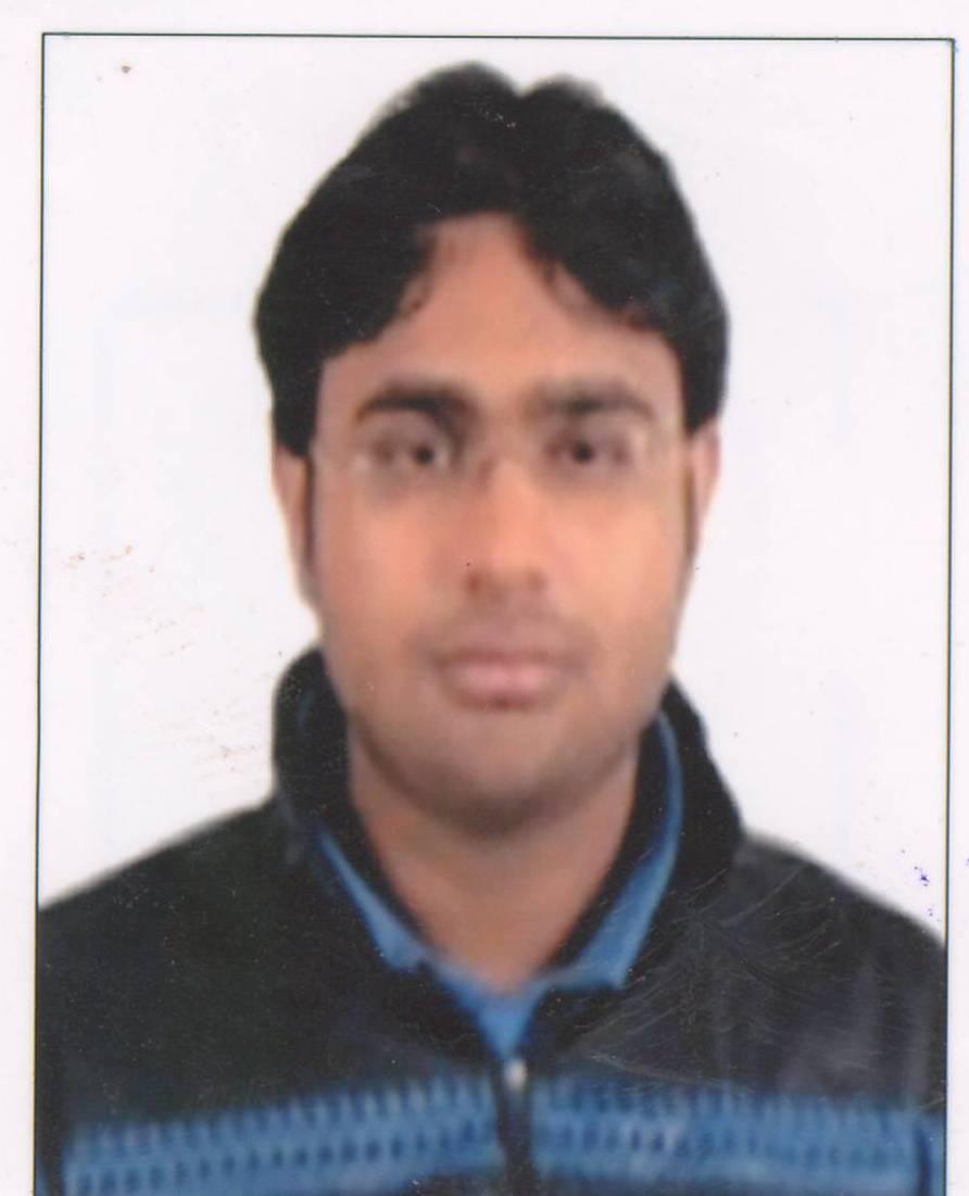 Manish Jorwal