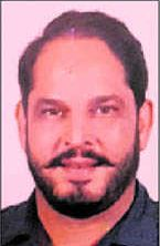 Rajesh Dhiman