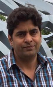 Harbhajan Singh Naghi
