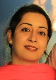 Amarbir Kaur Bhullar