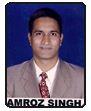 Amroz Singh