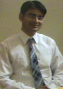 Aseem Vohra