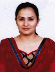 Randeep Kaur aulja