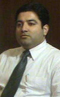 Neeraj Soi