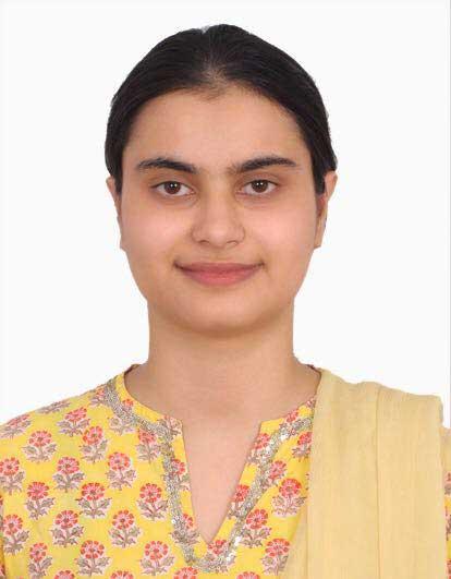 Tanya Bains