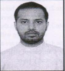 Maddikunta Siddhartha