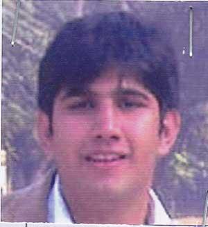 Lakshay Sharma