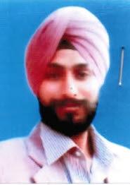 Jogeshwar Singh Goraya