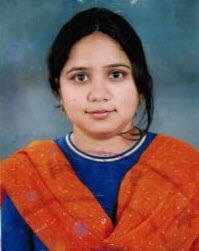 Shayari Malhotra