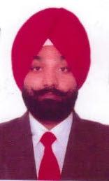 Jasparjit Singh