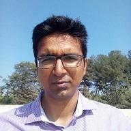 Mrinal Prakash Mishra