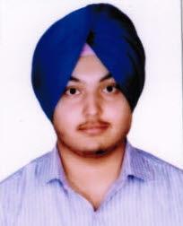 Gursimran Singh Dhillon