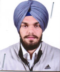 Sukhnaaz Singh