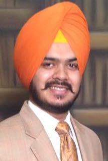 Preet Bhupinder Singh