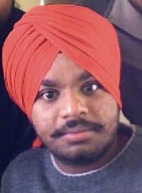 Japsimran Singh