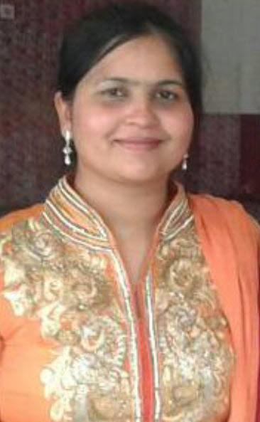 Simarjeet Kaur