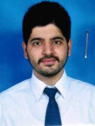 Navdeep Singh Bhogal