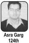 Asra Garg
