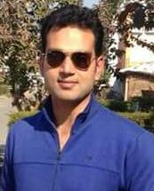 Somil Gautam