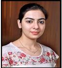Amrisha Bains