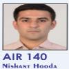 Nishant Hooda