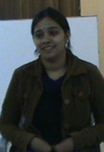 Ruby Jaspreet