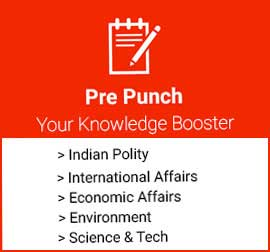 Pre Punch, contains pre specific material