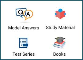 Redemption zone (Modal Answers, Study Material,Test Series, Books