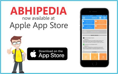 Abhipedia IOS App on Apple APP  Store